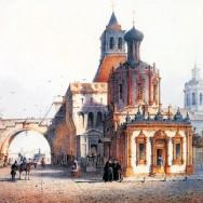Прогулка по древней Москве. Варварка