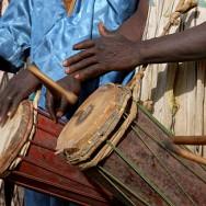 Барабанный мастер-класс