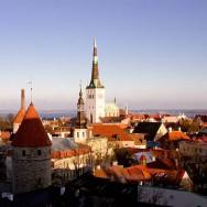 В волшебный Таллин на выходные