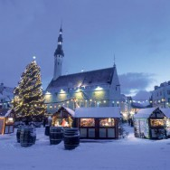 Рождественский Таллин: экскурсии для путешественников