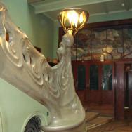 Сказочный дом: особняк Рябушинского