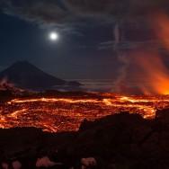 Вулканы и землетрясения: интерактивная программа в МГУ