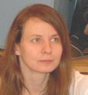 Инга Чумакова
