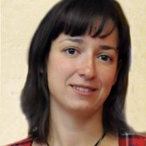 Ольга Бурцева