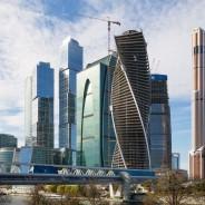 Багратионовский мост — Москва-Сити. Связь времен