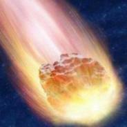 Метеориты — космические пришельцы. Интерактивная программа в МГУ