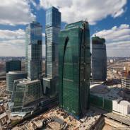 Москва-Сити: спасти сто тысяч жизней