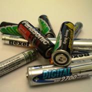 Игровое занятие «Большие секреты маленькой батарейки»