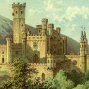 Путешествие в средневековую Европу