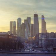 Москва-Сити: тайна иностранного гостя