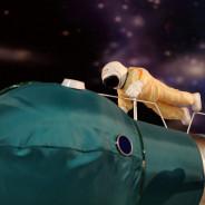 Интерактивная экскурсия в Музее космонавтики на английском языке