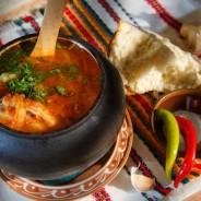 История русской кухни: интерактивная экскурсия