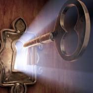 Приключенческая игра «Властелин ключей»
