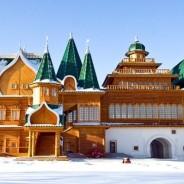 Интерактивная экскурсия по Дворцу Алексея Михайловича в Коломенском