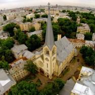 Московская кругосветка