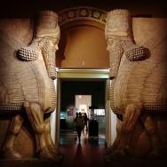 Путешествие в Месопотамию