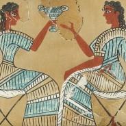 Археология о центрах Греческой цивилизации. Крит, Троя, Причерноморье