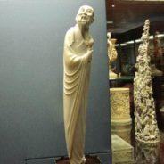 Музей Востока. Китай