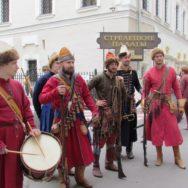 Куда пойти 9 мая 2017 на День Победы в Москве