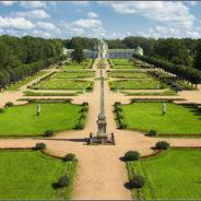 Интерактивная экскурсия на английском языке «Московский Версаль»