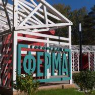 Лагерь дневного пребывания «Лето на Ферме»