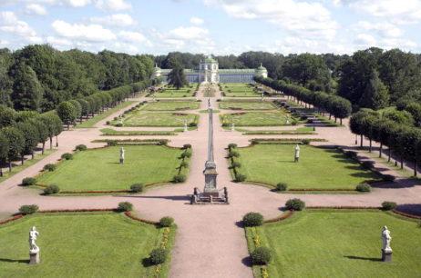 Московский Версаль. Интерактивная экскурсия на английском языке