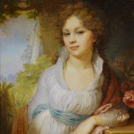 О чем думают героини картин из собрания Третьякова