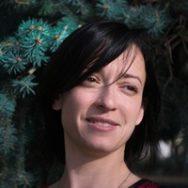 Ольга Бурцева. Блог