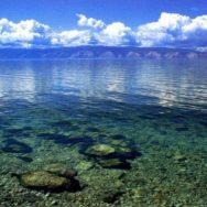 Экспедиция в Монголию на озеро Хубсугул