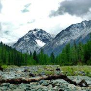Горными тропами Восточного Саяна — Сибирский ретрит
