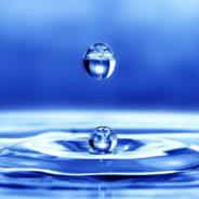 Игровое занятие «Тайны воды»
