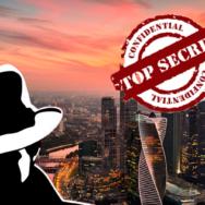 Экскурсия и квест «Top Secret на 89 этаже в Москва-Сити»