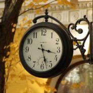 Пешеходная экскурсия «Необычные часы»