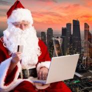 Экскурсия и квест в Москва-Сити «Спасти Новый Год от хакерской атаки»
