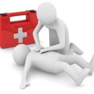 Практическое занятие «Уроки первой помощи»