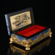 Театрализованная экскурсия в Музее кино «Тайны бархатной шкатулки»