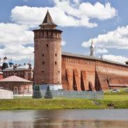 Экскурсионный тур в город Коломна