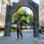 Интерактивная экскурсия «Арбат литературный»