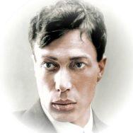 Интерактивная экскурсия «Москва Бориса Пастернака»
