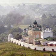Экскурсионный тур в город Переславль-Залесский