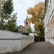Историческое путешествие по Хитровке