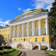 Интерактивная экскурсия «Первые в Москве»