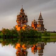 Путешествие в заповедную Карелию: горы, озера, леса… архитектура