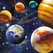 Квест-экскурсия в Музее космонавтики