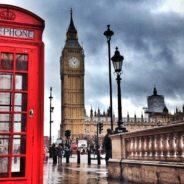 Лондон: столица королевства