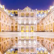 Версаль — резиденция короля