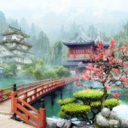 Современные Китай и Япония