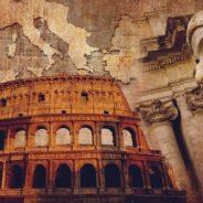 Рим — бессмертный город