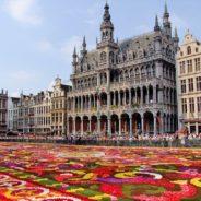 Брюссель: не только про капусту)