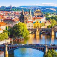 Загадочная Прага